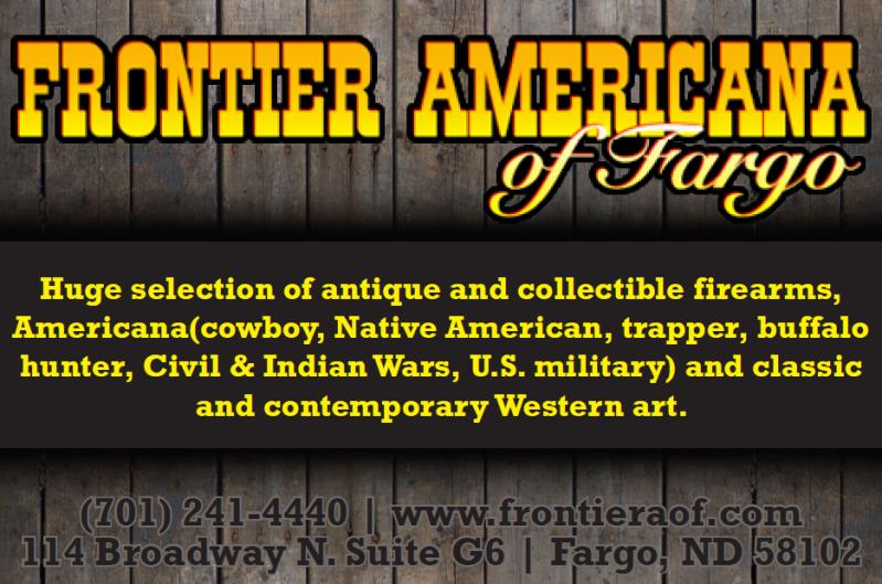 Frontier America Fargo ND